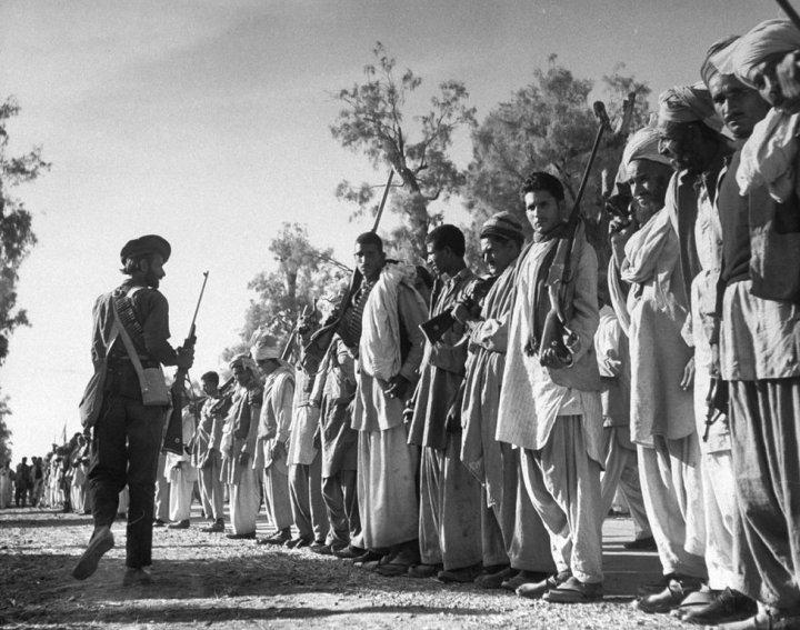 The Kashmir conflict: Part2