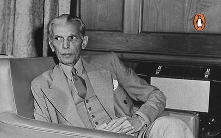 """An analysis of """"Jinnah: His Successes, Failures and Role in History"""" by IshtiaqAhmed"""